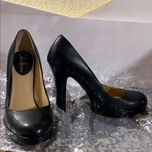 Cole Haan Pumps Platforms